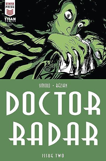 Doctor Radar #2
