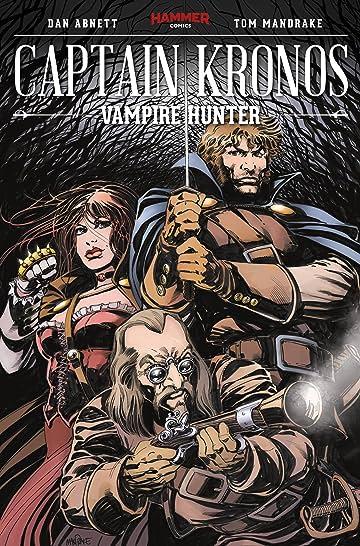 Captain Kronos No.4