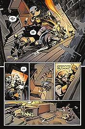 Captain Kronos #4