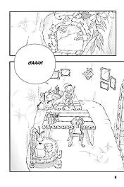 Disney Manga: Fairies - Tinker bell's Secret