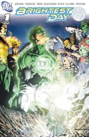 Brightest Day No.1