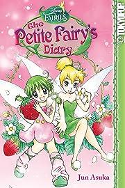 Disney Manga: Fairies - The Petite Fairy's Diary Vol. 3