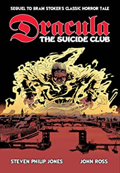Dracula: The Suicide Club