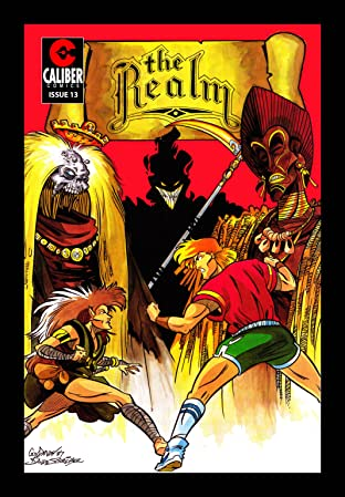 The Realm #13