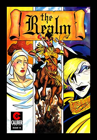 The Realm #14