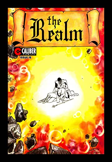 The Realm #15