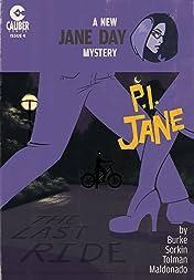 P.I. Jane #4