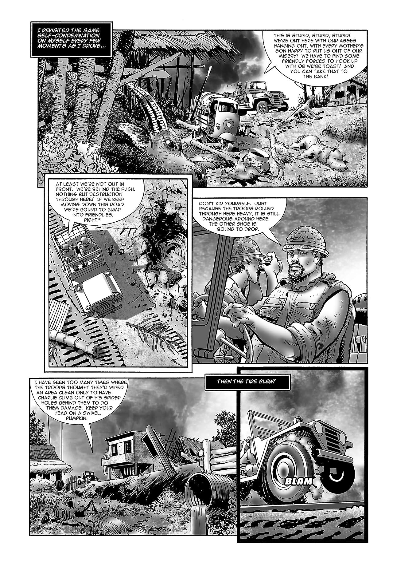Vietnam Journal: Series Two #6
