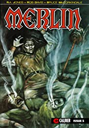 Merlin: The Legend Begins #3