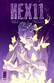 Hex11 #10