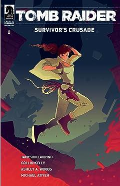 Tomb Raider: Survivor's Crusade #2