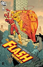 The Flash: Rebirth #5