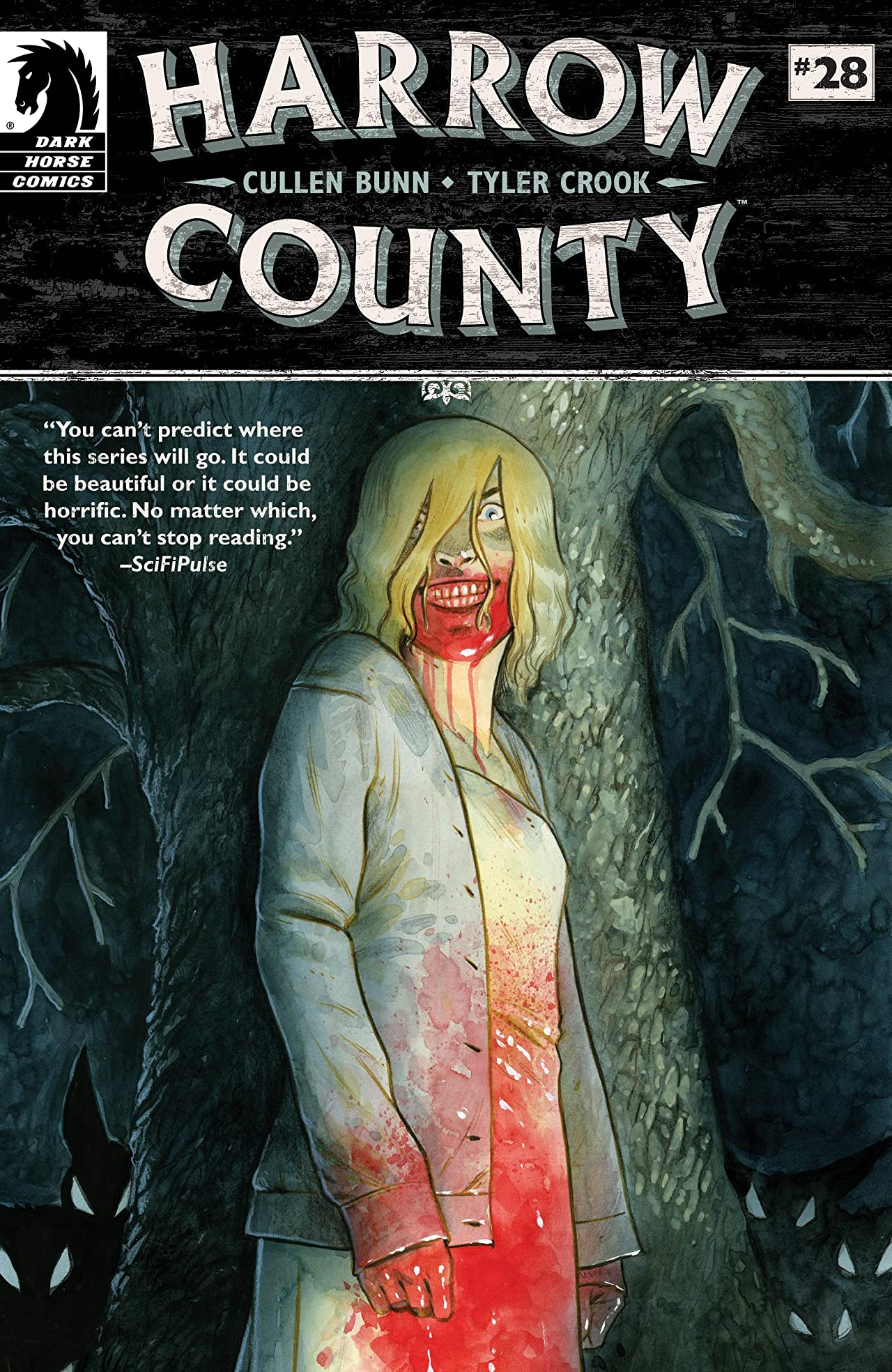 Harrow County #28