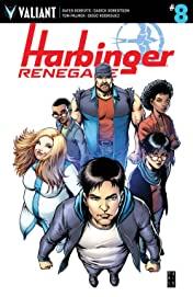 Harbinger Renegade No.8