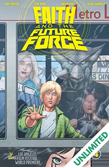 Faith and the Future Force #4
