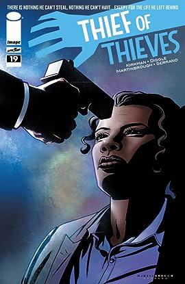 Thief of Thieves #19