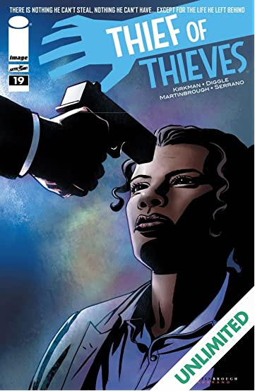 Thief of Thieves #19