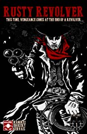 Rusty Revolver #1