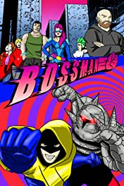 Bossman #3