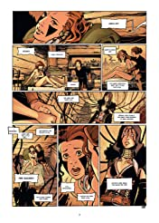 Angor Vol. 5: Lekerson