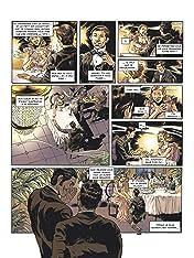 L'Art du Crime Vol. 6: Par Dessus Les Nuages