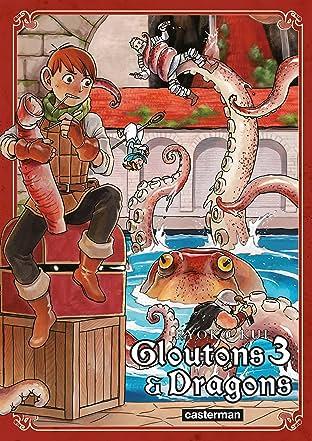 Gloutons et Dragons Vol. 3