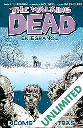 The Walking Dead Spanish Vol 2 Kilometros Atras