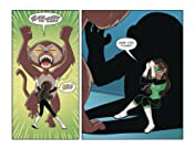 DC Super Hero Girls: Spaced Out (2017-) #1