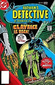 Detective Comics (1937-2011) #478