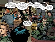 Gotham City Garage (2017-2018) #7