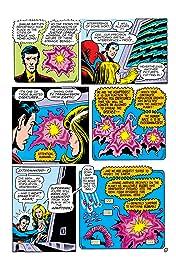 Justice League of America (1960-1987) #119