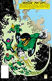 Tales of the Green Lantern Corps Annual (1985) #2