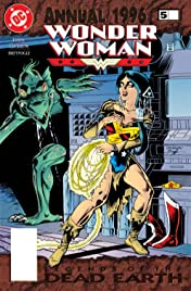 Wonder Woman (1987-2006) Annual #5