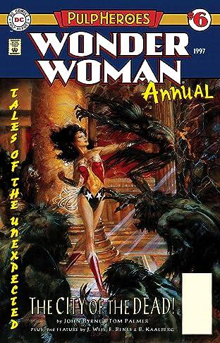 Wonder Woman (1987-2006) Annual #6