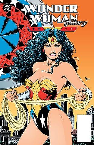 Wonder Woman Gallery (1996) No.1