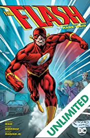 Flash by Mark Waid Book Three