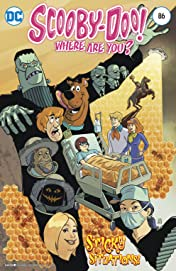 Scooby-Doo, Where Are You? (2010-) #86