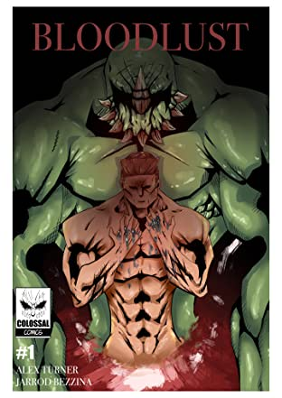 Bloodlust #1