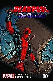 Deadpool: The Gauntlet Infinite Comic #1