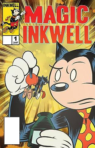 Magic Inkwell #1