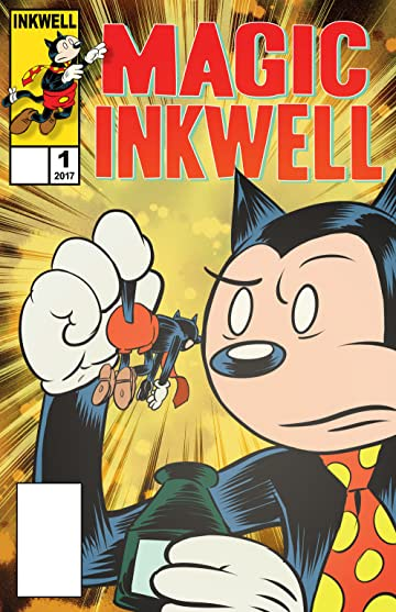 Magic Inkwell #1