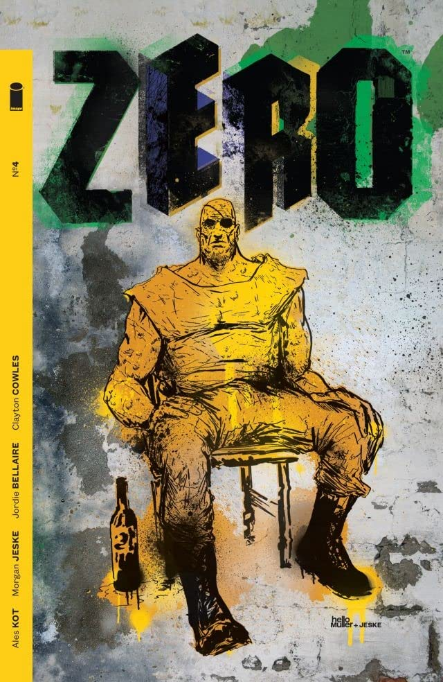 Zero #4