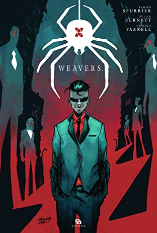Weavers Tome 1