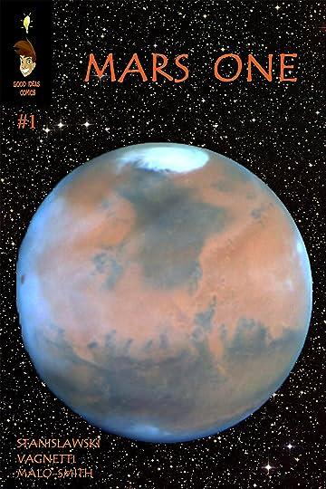 Mars One #1