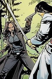 Samurai / Gunslinger #2