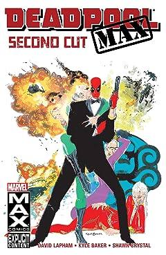 Deadpool MAX: Second Cut