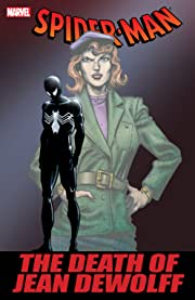 Spider-Man: The Death of Jean DeWolff