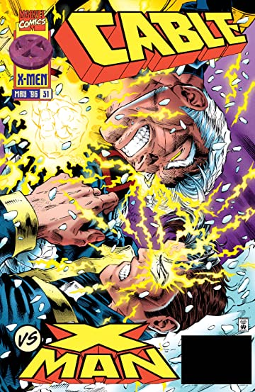 Cable (1993-2002) #31