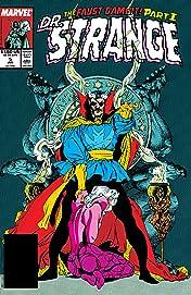 Doctor Strange: Sorcerer Supreme (1988-1996) #5