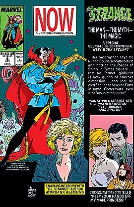 Doctor Strange: Sorcerer Supreme (1988-1996) #9